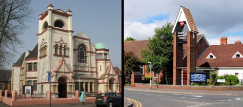 Ballynafeigh-Sydenham-Methodist-Church